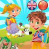 Funnypets Games. Chino e Ingles para ninos - Juego Educativo Image