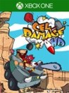 Cel Damage HD Image
