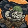 Gorilla City - Run, Jump and Fly Adventure Image