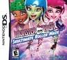 Monster High: Skultimate Roller Maze Image