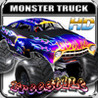 MONSTER TRUCK FREESTYLE HD Image