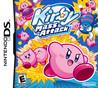Kirby Mass Attack Image