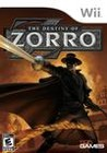 The Destiny of Zorro Image