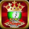 Royale Gala Bingo at Las Vegas Casino with Multiple Cards! Image