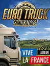 Euro Truck Simulator 2: Vive La France! Add-On Image