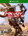 MX vs. ATV All Out Image