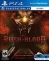 Until Dawn: Rush of Blood Image