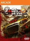Zombie Driver HD Image