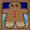 Gingerbread Xmas Man Jump - An Awesome Runner Craze for Kids Image