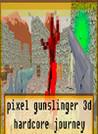 PIXEL GUNSLINGER 3D - HARDCORE JOURNEY Image