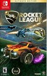 Rocket League: Ultimate Edition Image