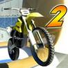 Toy Stunt Bike 2 Image