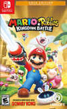 Mario + Rabbids: Kingdom Battle - Gold Edition Image
