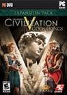 Sid Meier's Civilization V: Gods & Kings Image