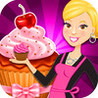 Discover the Sweet Cupcake Tap Game Image