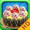 Make Ice Cream Cake - Cooking games HD Image