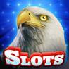 Liberty Wild Eagle Slots Casino: The Progressive American Way of Jackpot Bonus Slot Machines! Image