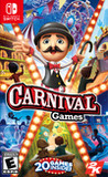 Carnival Games for Nintendo Switch Image