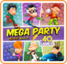 Mega Party: A Tootuff Adventure Image
