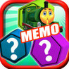 Memo Kids for Train&Thomas edition Image
