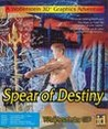 Spear of Destiny Image