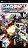 Pursuit Force: Extreme Justice Image