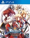 BlazBlue: Chrono Phantasma Extend Image