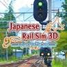 Japanese Rail Sim 3D 5 types of trains