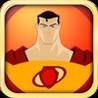 Super Heroes Defender War Image
