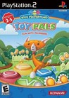 Konami Kids Playground: Toy Pals Fun with Numbers