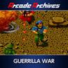 Arcade Archives: Guerrilla War