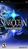 Star Ocean: Second Evolution Image