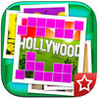 Hollywood Pics Puzzle - Guess The Image By Tap-ping The 4 Snaps And The Emoji Words PREMIUM Image