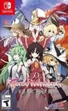 Touhou Genso Wanderer Reloaded Image