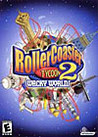 RollerCoaster Tycoon 2: Wacky Worlds Image