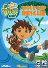 Go Diego Go!: Wolf Pup Rescue Image