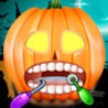 Pumpkin Dentist - Happy Mini Games for Kids, Boys and Girls Image
