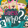Guess Who ?? The puzzle mystery Game Image