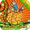 Brain Testing Pro - Smart your skills while having lots of fun Image