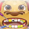 Santa Reindeer Dentist Office Salon Dress Up Game - Fun Christmas Holiday Games for Kids, Girls, Boys Image