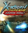 X-Morph: Defense - European Assault Image