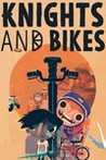 Knights and Bikes Image