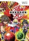 Bakugan Battle Brawlers Image