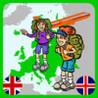 GEOGSMART - Europe Image