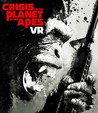 Crisis on the Planet of the Apes VR Image