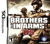 Brothers In Arms DS Image