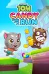 Talking Tom Candy Run