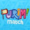 Purim Match - Memory Game Image