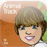 Animal Track Image