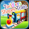 Toddlers Shapes Train Image